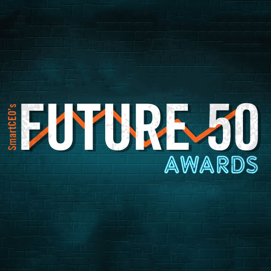 Smart CEO's Future 50 Award Logo