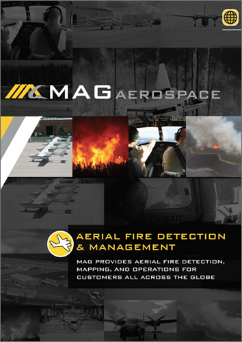 Aerial Fire Detection & Management International Manual Cover