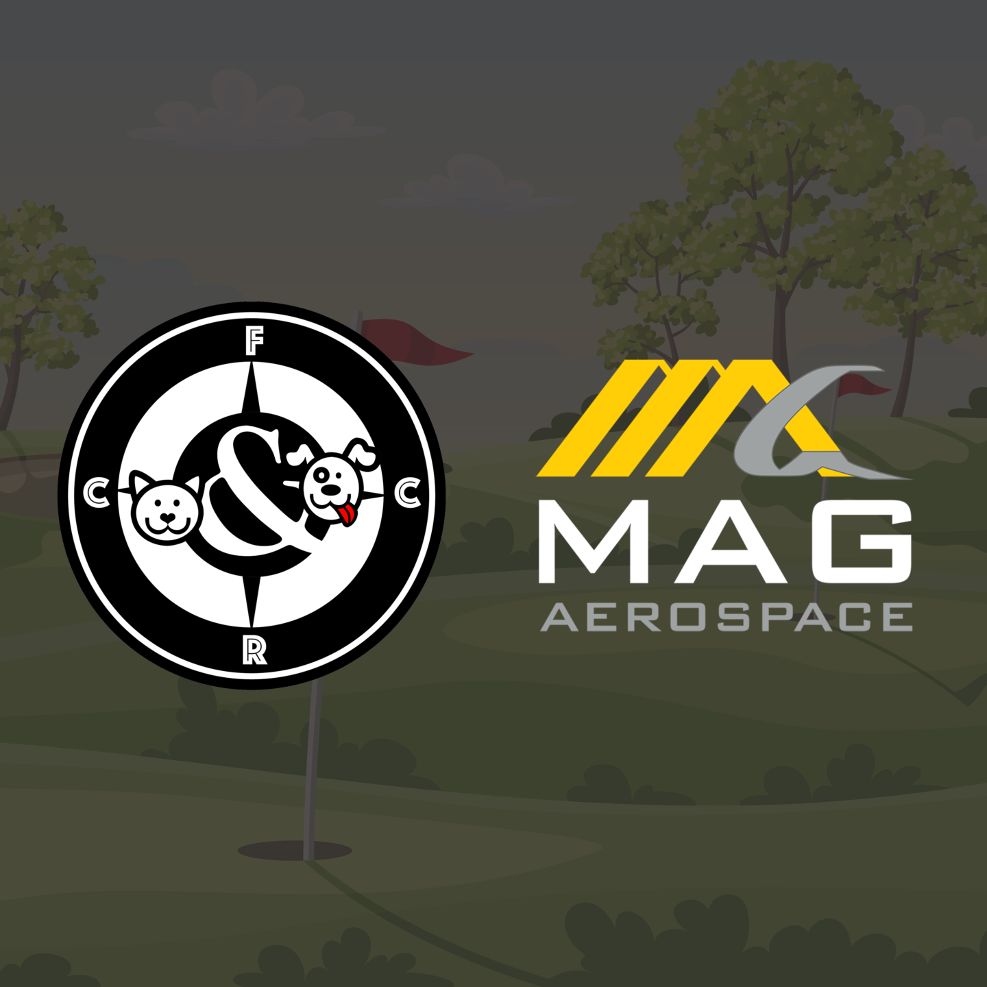 MAG Aerospace Hosts Benefit Golf Tournament